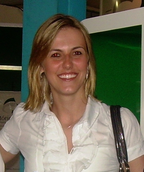 Ana Valeria Wilges, Diretora de Marketing da Companhia Província