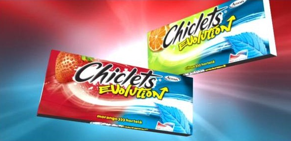 Post - 2Day - Chiclets Evolution