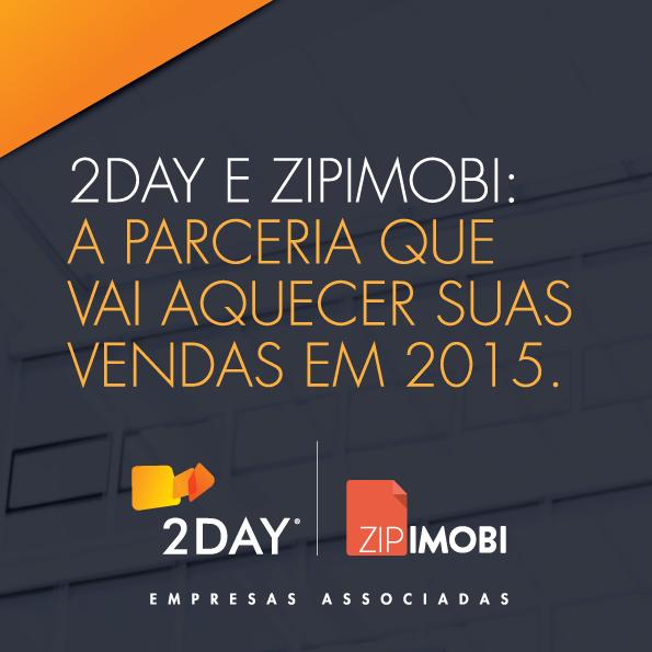 2Day e Zipimobi
