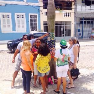 Pegue1coração - Nordeste/Brasil